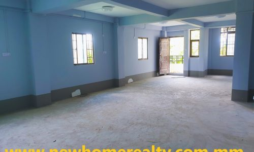 Affordable Apartment in North Dagon