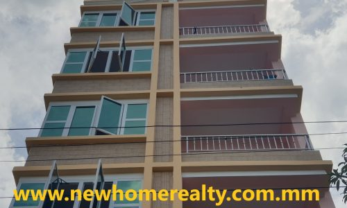 Apartment for sale in South Oakkalapa