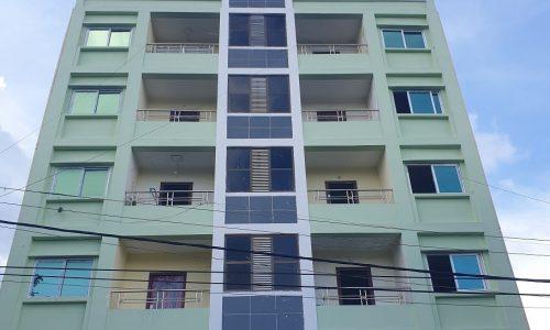 Apartment for sale in North Dagon, Yangon, Myanmar