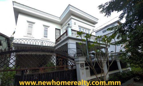 Landed House for sale in 34 Ward, North Dagon, Yangon, Myanmar