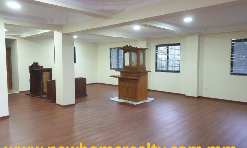 Building for rent in South Oakkalapa