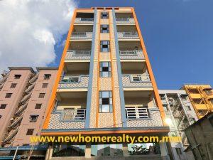 Affordable Apartment for sale in Bamar Aye Ward, Dawbon Township, Yangon, Myanmar