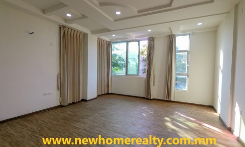 Mini Condo for sale in Bahan Township, Yangon