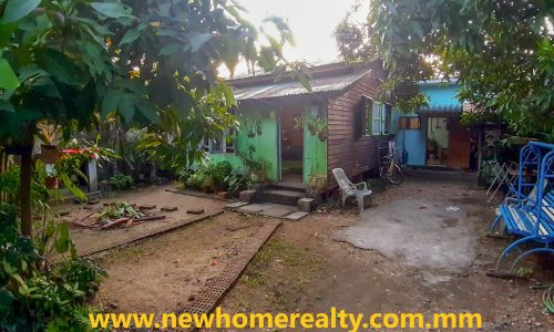 Landed House for sale in 37 Ward, North Dagon, Yangon, Myanmar