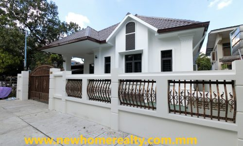 Landed House for sale in 31 Ward, North Da