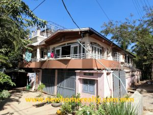 Landed House for sale in U Wisara Road, North Dagon, Yangon.