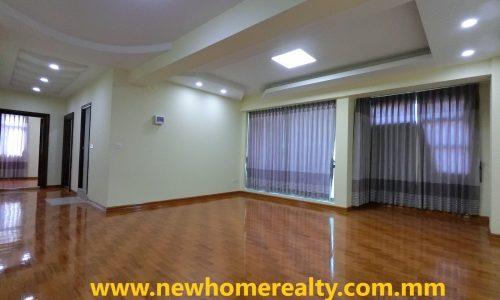 Condo Room for sale in Zawana, Thingangyun
