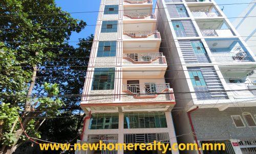Apartment for sale in 13 Ward, South Okkalapa Township, Yangon, Myanmar