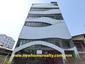 Office Building for rent in Thu Mingalar Road, Thingangyun
