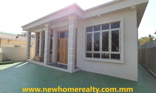 1 RC Landed House for sale in 32 Ward, North Dagon, Yangon, Myanmar
