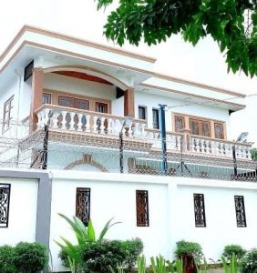 Landed House for sale in 31 Ward, North Dagon