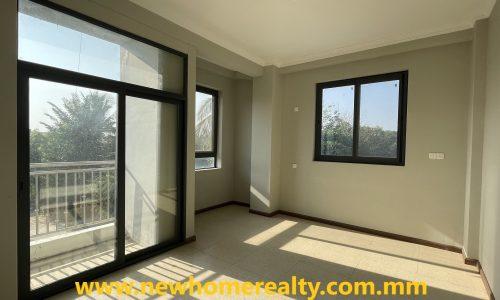 Mini Condo apartment for sale in 45 Ward, North Dagon
