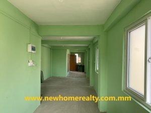 Apartment for sell in Lay Daung Kan Ward, Thingangyun