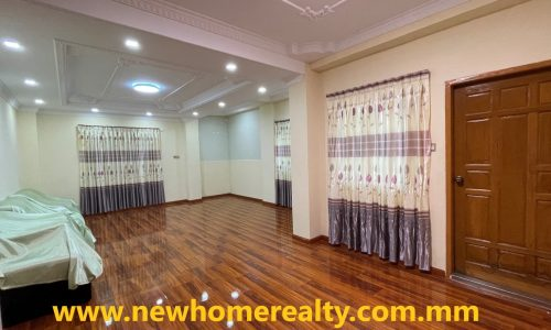 Condo Apartment for sale in Thingangyun