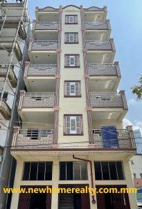 Apartment for sell in Dawbon, Yangon, Myanmar