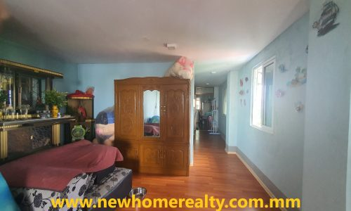 Apartment for sell in 32 ward, North Dagon