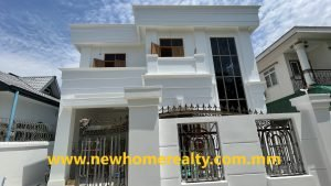 2 RC Landed House for sale in 36 ward, North Dagon