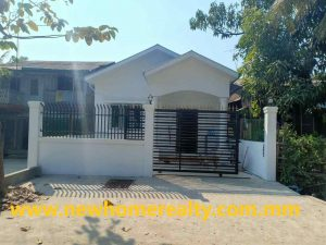 Landed House for sale in 5 Ward, North Dagon