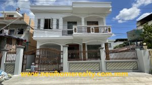 Landed House for sale in 37 Ward, North Dagon