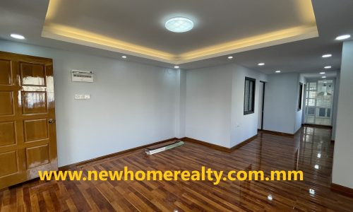 Apartment for sell in 9 Ward South Okkalapa