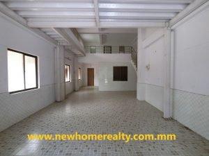 Ground Floor Apartment for sale in Thaketa Township, Yangon, Myanmar