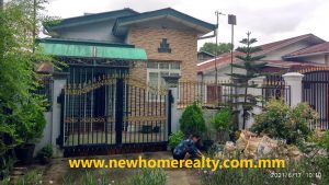 Landed House for sale in 40 ward, North Dagon