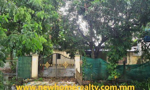 Land for sale in 37 Ward, Dagon Myothit North, Yangon, Myanmar, Burma