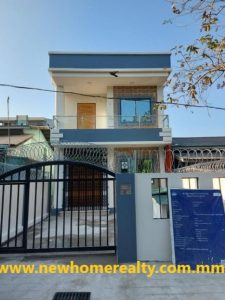 2 RC Landed House for sale in 37 ward, North Dagon