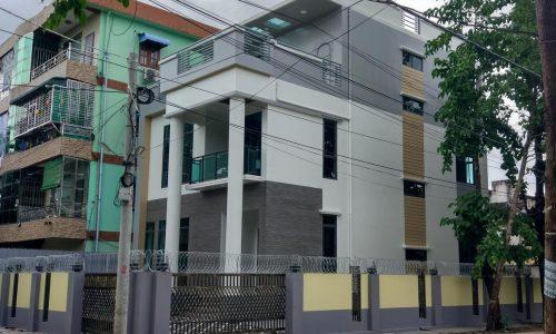 3 RC Landed House for sale in 34 Ward, North Dagon, Yangon, Myanmar