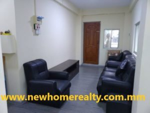 first floor apartment for sell in Dawbon Township, New Home Realty Yangon