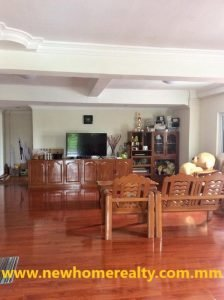 First floor Apartment for sell in 40 Ward, North Dagon