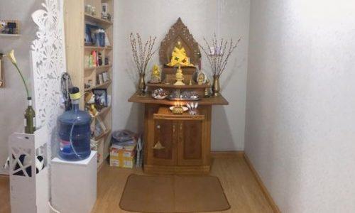 Apartment for sale in 41 Ward, North Dagon, Yangon