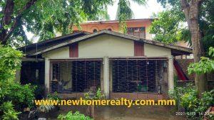 Landed House for sale in 46 ward,North Dagon, Yangon, Myanmar
