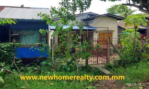 Land for sale in 46 ward, North Dagon