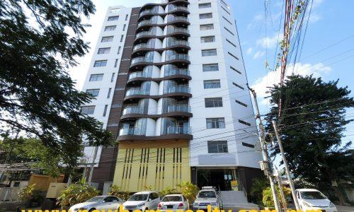 Condominium for sale in Nga Htat Gyi Road, Bahan Township, Yangon