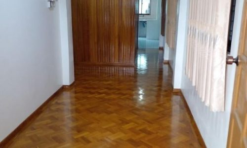 Apartment for sell in Malarmyaing 3 st, Hlaing Township, Yangon