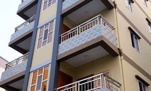 Ground Floor for sale in BamarAye, Dawbon Township