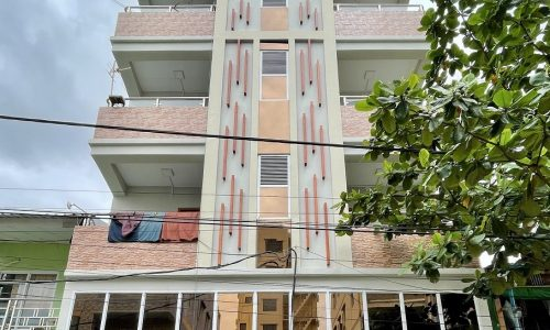 Apartment for sell in Dawbon Bo Htun San Ward, New Home Realty