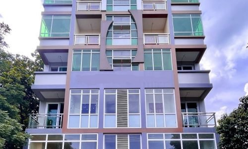 Apartment for sale in 25 Ward, South Dagon Township.