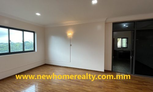 Mini Condo with Ground Floor Parking for sale in Thingangyun Township, Yangon