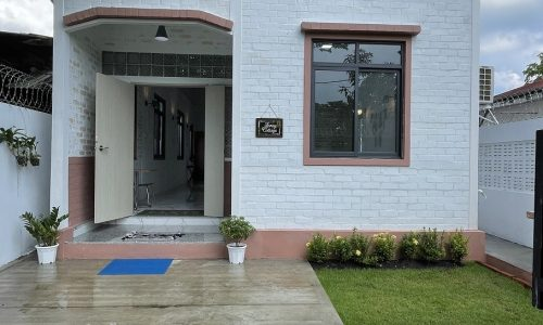 Cottage House for sale in North Dagon, Yangon, Myanmar