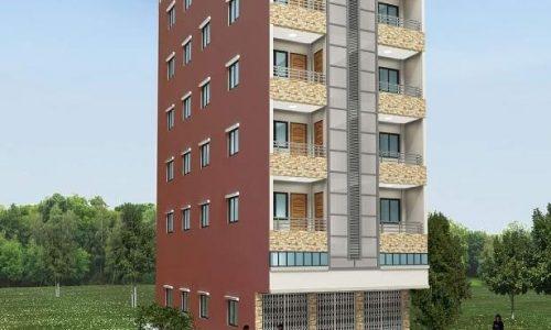 Apartment for sell in Kyar Kwat Thit, Kyauk Myaung