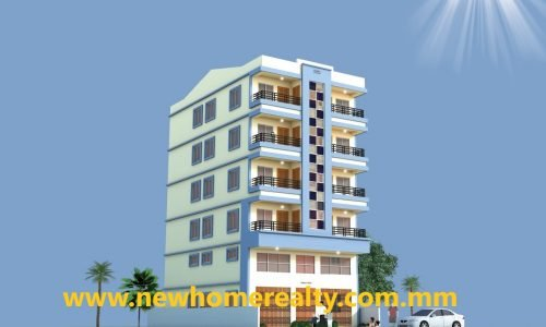 Apartment for sale in South Oakkalapa NHP065721