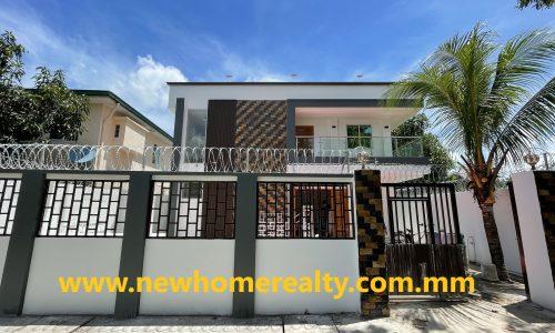 Landed House for sale in 28 Ward, North Dagon, Yangon, Myanmar