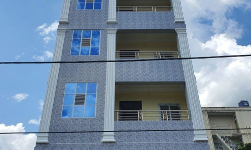 Apartment for sell in 10 ward, South Okkalapa, Yangon